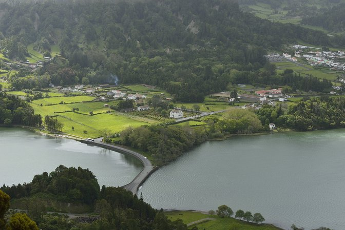 Jipe Tours - Full day Furnas