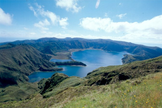 Jeep Tours - Full day Sete Cidades / Lagoa do Fogo