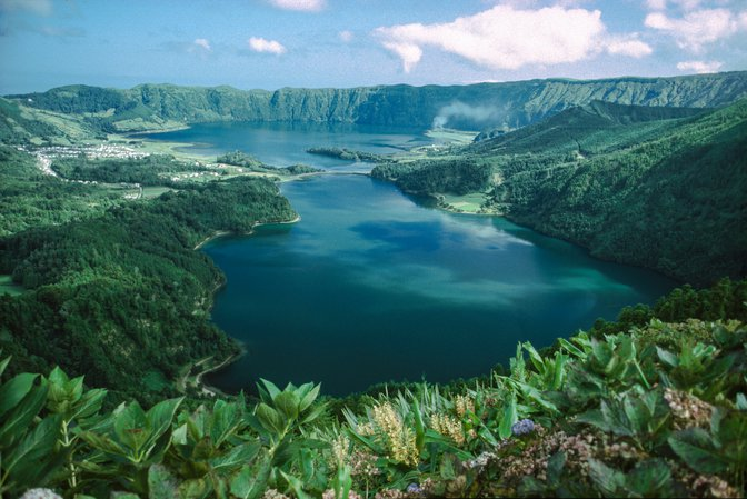 Jeep Tours - Half day Sete Cidades